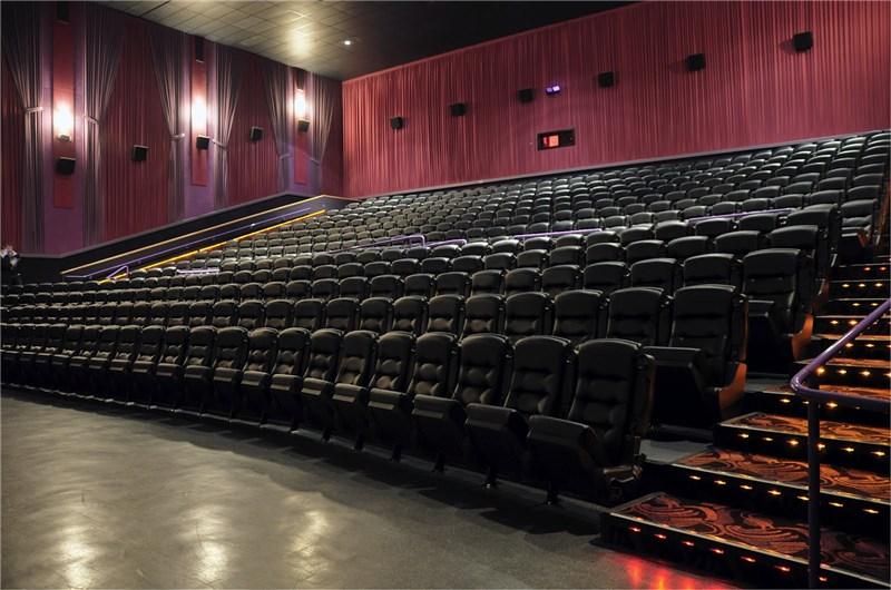 List of IMAX venues  Wikipedia