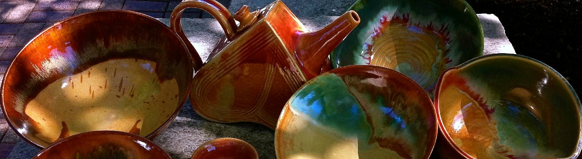 Thrown Elements Pottery