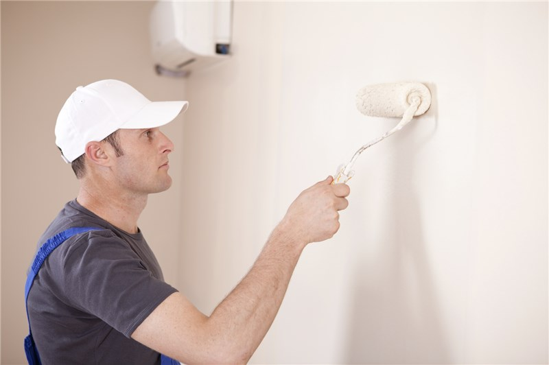 Bolmer Tenant Improvement and Maintenance - Painters In Las Vegas, NV