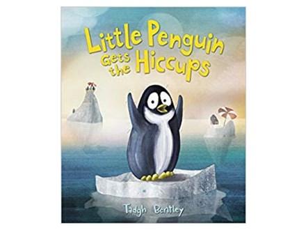 "Mt. Washington ""Little Penguin Gets the Hiccups"" - Jan 14th"