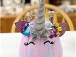 Unicorn Pumpkin 2021 - Saturday, October 16th 10am-12pm
