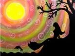"""Paint & Sip """"Mermaid Dreams"""""""