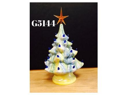 Vintage Ceramic Christmas Tree Painting Party - Nov 15th 2019
