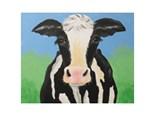 """Bessie"" Canvas Class, October 2nd"