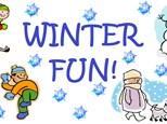 Winter Break Art Program - December 27 - 31st