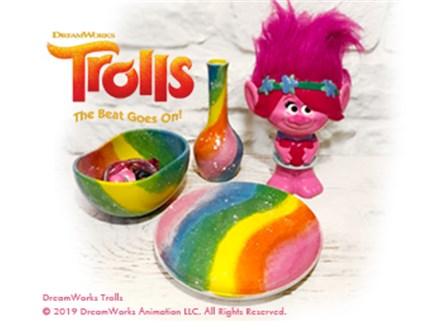 Trolls Kids Night Out- February 27