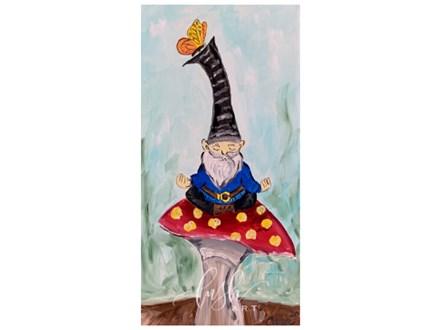 Gnome-aste Paint Class