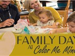Family Day Feb. 23rd
