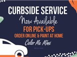 To-Go Kit Curbside Pick Up