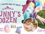 Bunny's Dozen - Happy Easter Egg Kit to Go