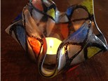 Glass Night at Fire Me Up! Votive Candle Holders,  January 16th 7-9