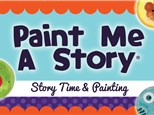 Party Package 3: Paint Me A Story Party!