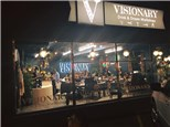 Class at The Visionary (March 4th)