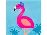Neon Flamingo - Monday, June 25
