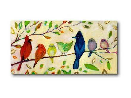 Birdie Paint Night - 7/21