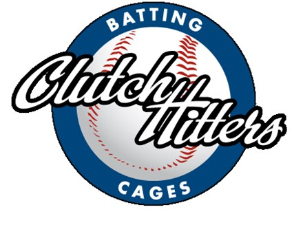 Facility Rental: Clutch Hitters