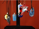 """Let's Make Some Jewels"" Glass Workshop, Thursday, June 11th 7-9 p.m."