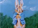 Parent's Night Out - Peter Rabbit - 04.06.19