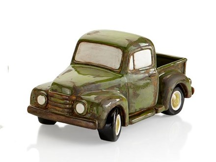PAINT A VINTAGE TRUCK OR VINTAGE CORVETTE PARTY: Wednesday, November 14th 6:00-8:00PM