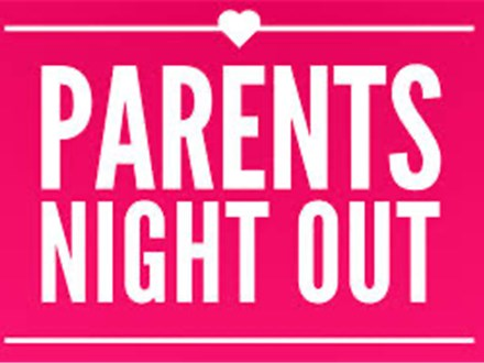 Early Valentine's Day Kids Night Out