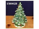 Preorder & Paint Vintage Christmas Trees At Your Leisure