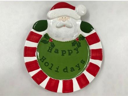 Friends, Feast, Masterpiece - Happy Holidays 12/06