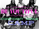 BE YOUtiful Confident Girls Camp
