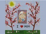 Kids Canvas Painting - This is for you Mom - Saturday 5/6