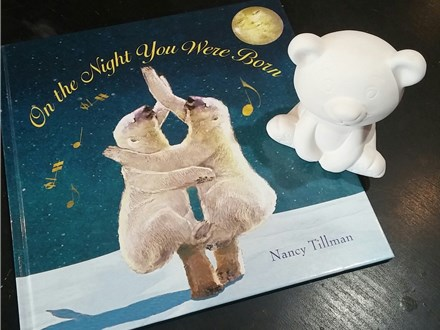 Storytime & Craft - Bear