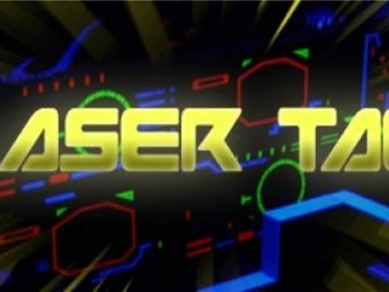 Mid-Winter Break Special. 2 hours of laser tag for $25