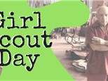 Girl Scout Day