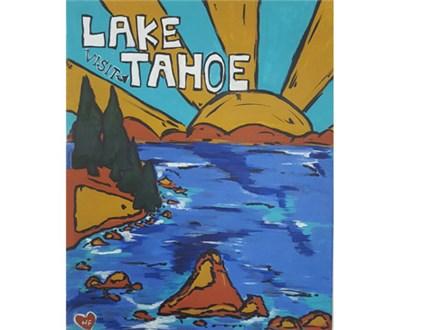 Vintage Tahoe