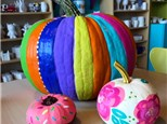 Pumpkin Painting Party (1)