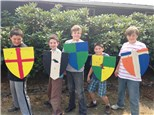 Horses, Knights & Archery Theme Parties/Events