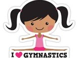 Saturdays Girls Ages 3-5 Gymnastics Class Winter Session