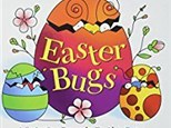 Story Time - Easter Bugs - Morning Session - 03.19.18