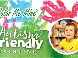 Autism Friendly Painting Event