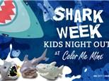 Kids Night Out - Shark Attack! - Jul. 14