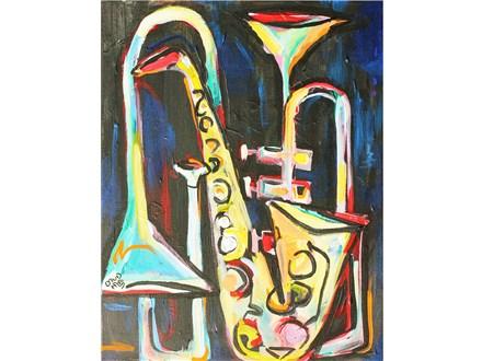 Blues Ensemble