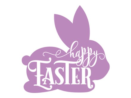 CLOSED - Happy Easter! 04/21