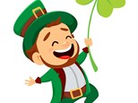 Kids Night Out - Luck of the Irish! - Mar. 14