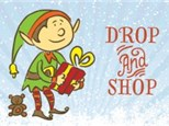Drop & Shop Holiday Camp Day for Kids