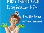 Kid's Night Out!