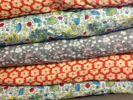 Pillowcases: Adult Intro Sewing