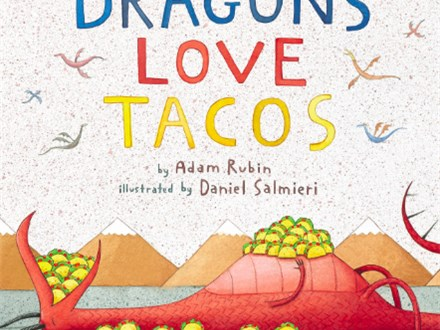 Storytime Art Tacos! October 4th and 5th