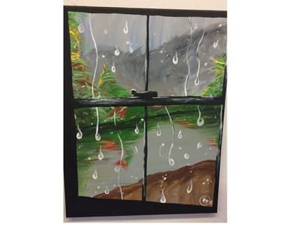 Adult Canvas-Window -Nov 4th