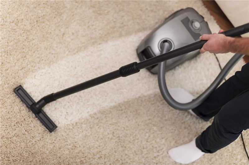 JG Carpet Care