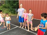 Fun Friday PM Camp at Northshore Gymnastics