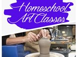 Homeschool Art Tuesday! 10.26.21