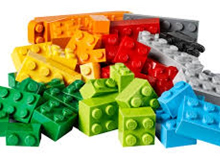 Kid's Workshop  - Legos, Legos, Legos - June 28th